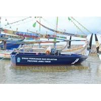 Beli SPEED BOAT ANTI PENDANGKALAN 8 METER 4
