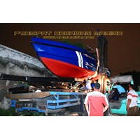Distributor SPEED BOAT ANTI PENDANGKALAN 8 METER 3
