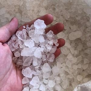 Garam Kasar Australia 2