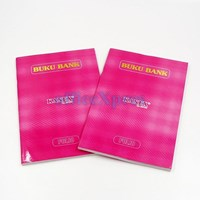 Jual Buku Bank Folio Kanex