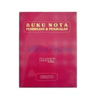Jual Buku Pnjl & Pembelian Barang Folio