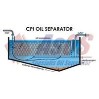 Cpi Oil Separator