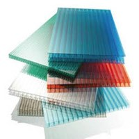Roofing Polycarbonate