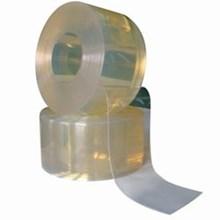 Pvc Strip Curtain Standart Clear