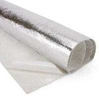 Jual Alumunium Foil Woven