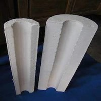 Jual Calcium Silicate Pipe