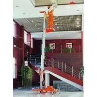 Distributor Harga Tangga Hidrolik Alluminium G T W Y 0818681372  3
