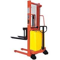 Jual Stacker Semi Electric DYC 1534 @ 0818681372 2