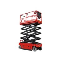 Harga Scissor Lift Work Platform JCPT 0818681372 1