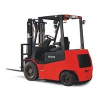 Distributor Utama Forklift Merk Noblift