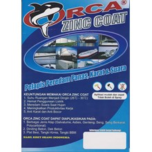 CAT ORCA Cat anti panas 0818681372