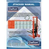 Distributor Stacker Merk Noblift 08138538 9773