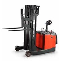 Jual Distributor Hand Forklift Electric Noblift 0818 681372 2