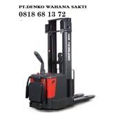Jual Lift Stacker PSB 1534 Merk Noblift