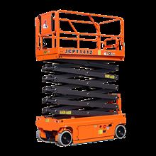 Sissor Lift JCPT 1412 HD merk Ding Li 0813 85 38 9773