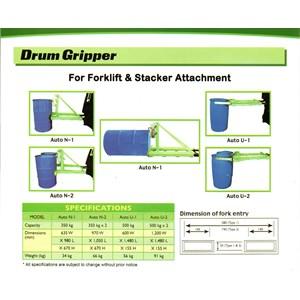 Distributor Drum Gripper Auto N1 N2 merk OIC 0818681372