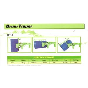 Drum Tipper OPK