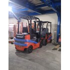 Forklift Electric Type FE4P20NAC Merk Noblift 2