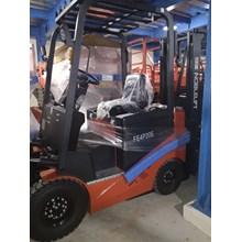 Jual Murah Forklift Electric Type FE4P20NAC Merk Noblift 081385389773