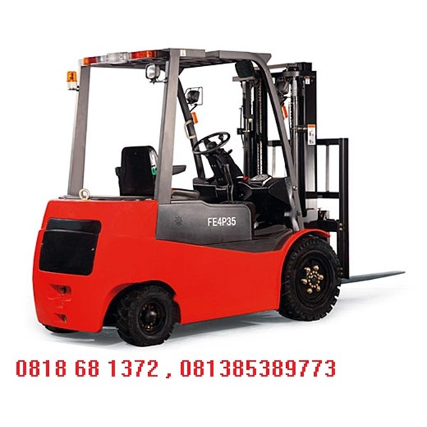 Forklift Electric Type FE4P20NAC Merk Noblift