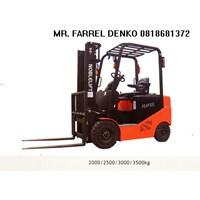 Forklift Electric  Noblift Type FE4P20E