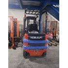 Forklift Electric 1