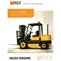Forklift Diesel VMAX Tipe CPC 30