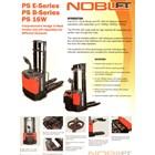 Hand Forklift PS 1653 N Merk Noblift 3