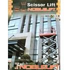 Harga Scissor Lift SC 16 Merk Noblift 2