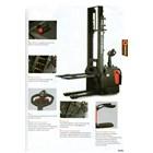 PROMO  CETAR Stacker Full Electric PS 2036 N Merk Noblift 4