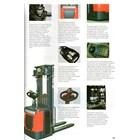 PROMO  CETAR Stacker Full Electric PS 2036 N Merk Noblift 3