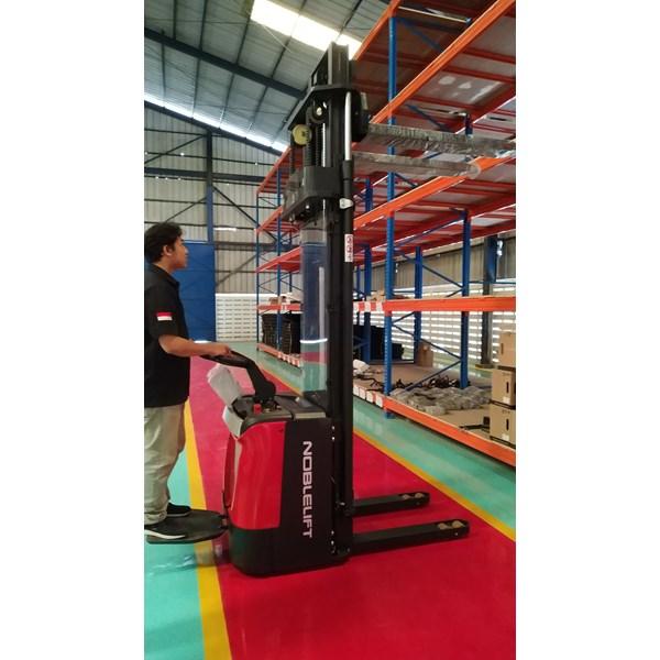 PROMO  CETAR Stacker Full Electric PS 2036 N Merk Noblift