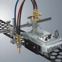 [Mesin Las] [Gas Welding Machine Cg1-30