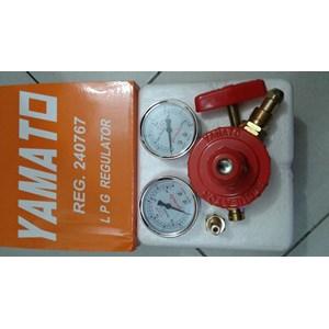 Regulator Lpg Yamato Regulator Gas