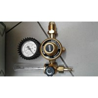 Jual Regulator Argon Muraku Regulator Gas 2