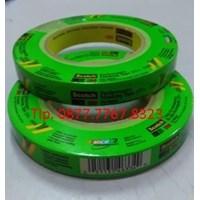 3M Masking Tape 233+ Isolasi 3M 1