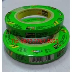 3M Masking Tape 233+ Isolasi 3M