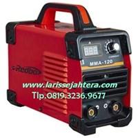Mesin Las Inverter 900 Watt Mesin Las Mma 120 1