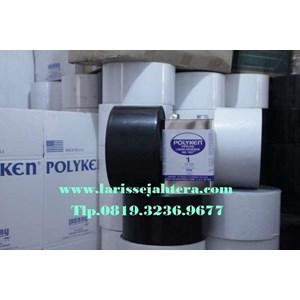Polyken Wrapping Tape Untuk Pipa Dan Perlengkapannya