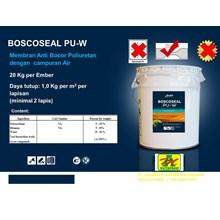 BAHAN WATERPROOFING BOSCOSEAL PU-W EX. BOSTIK