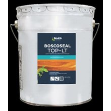 bahan waterproofing BOSCOSEAL PU - LT  Ex. BOSTIK