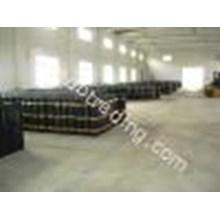 Bahan Waterproofing Membrane Bakar 3Mm Ex Italy