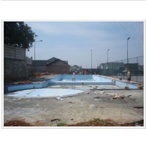 Waterproofing Anti Acid / Resister