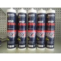 BAHAN WATERPROOFING MS - TURBO 1