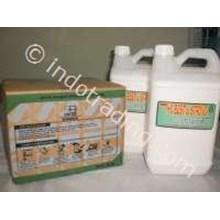 Semen Based Waterproof