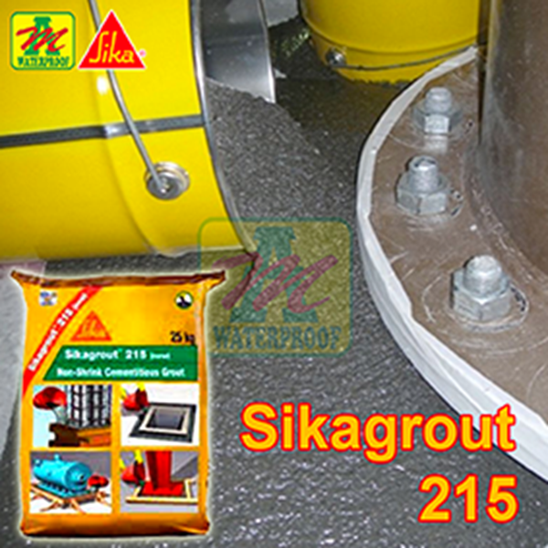 Sell SIKA GROUT 215
