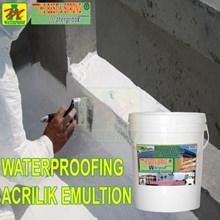 WATERPROOFING ACRYLIC EMULTION