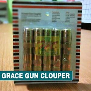 GREASE HEAD GUNCOUPLER