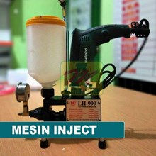 MESIN INJECT