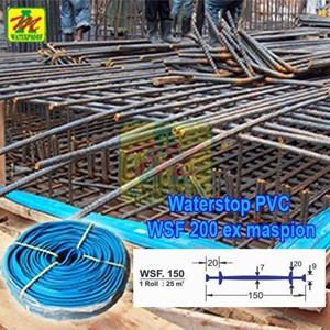 WATERSTOP PVC WSF200